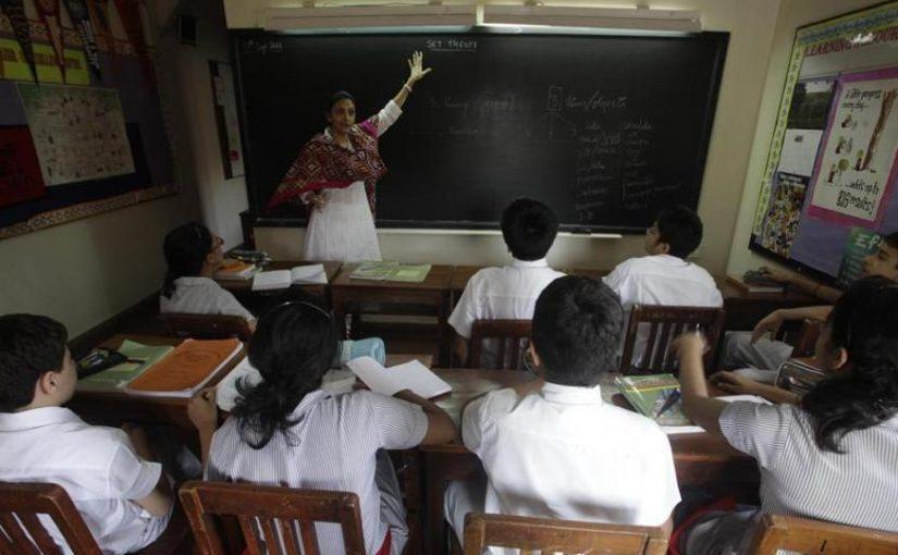 Gorakhpur to get CBSE Teachers' Training Institute
