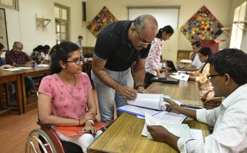 DU admissions: Economics, English, BCom honours only for those who scored 90% and above