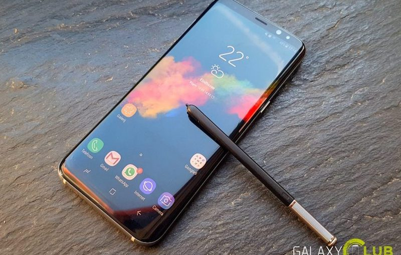 Samsung Galaxy Note 8 With 6GB RAM, Dual Rear Cameras Said to Launch in September